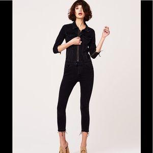 5d23a096e774 DL1961 Winnie Jumpsuit Black Denim
